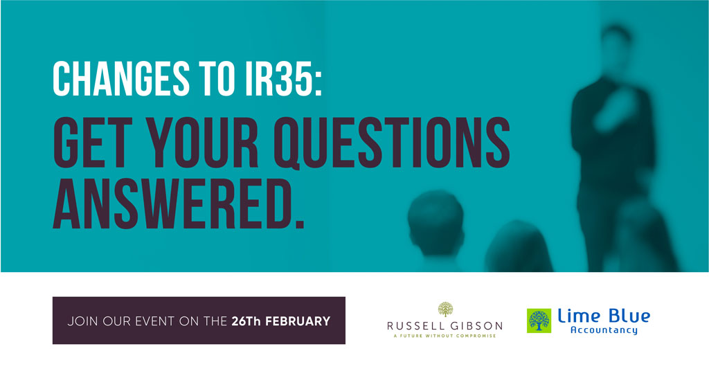 IR35 – Are you ready for the new changes?
